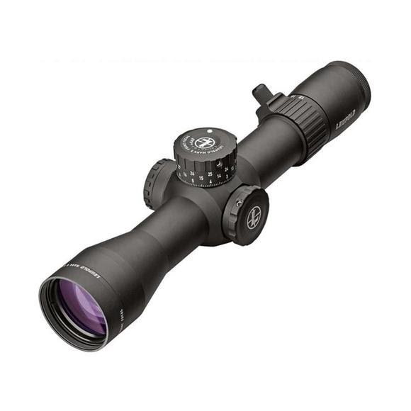 Leupold Mark 5 HD 3.6-18x44 Rifle Scope with Front Focal Tremor 3 Reticle Image