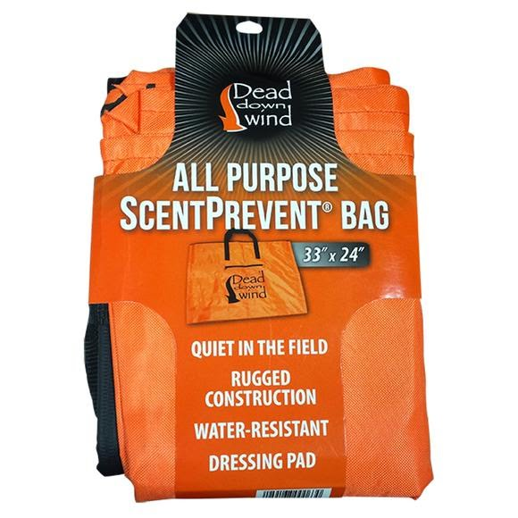 Dead Down Wind All Purpose ScentPrevent Storage Bag Image