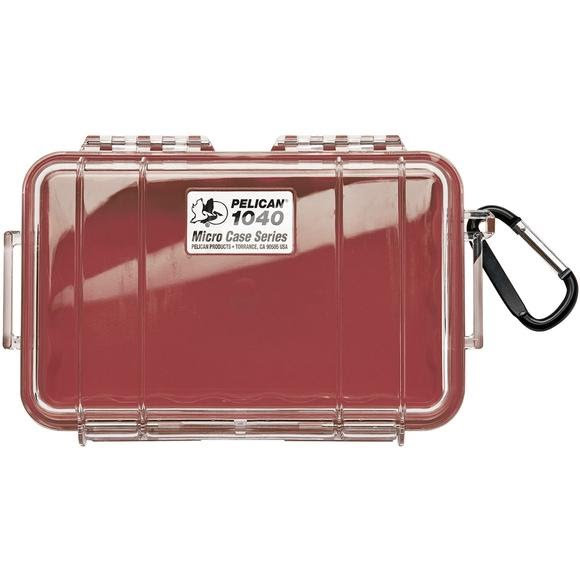Pelican Products 1040 Micro Case Dry Box Image