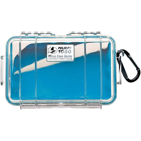 Pelican Products 1050 Micro Case Dry Box Image