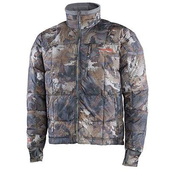 Sitka Gear Men's Fahrenheit Jacket Image