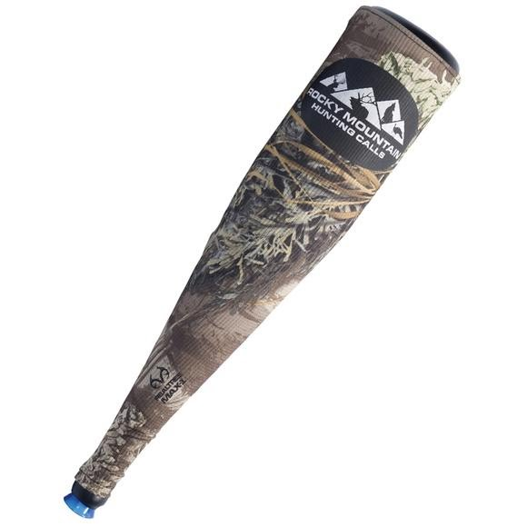Rocky Mountain Hunting Calls 130 The THREAT Elk Grunt Tube Image
