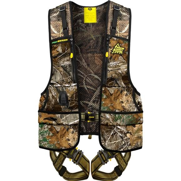 Hunter Safety System HSS-Pro Series Harness Image