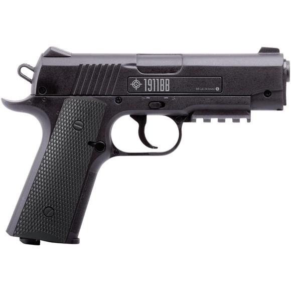 Crosman 1911 BB CO2 Powered Pistol Airgun Image