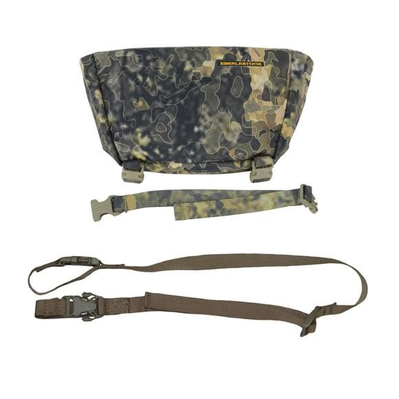 Eberlestock Butt Bucket Bow/Gun Carrier with Ripcord Image
