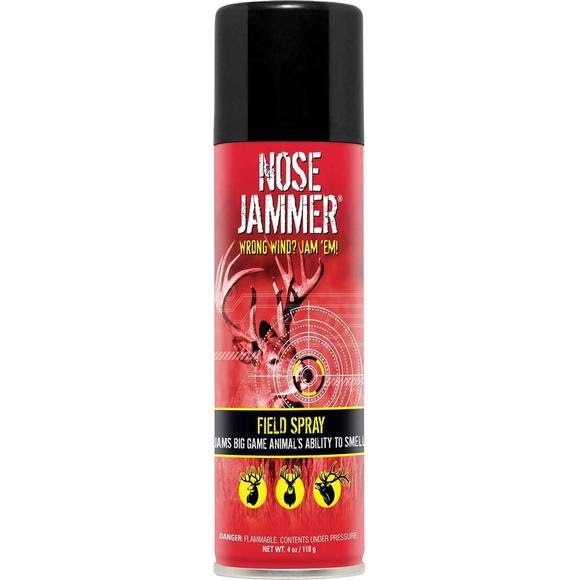 Nose Jammer 4oz Field Spray Image