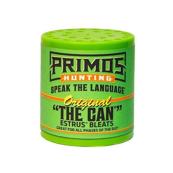 Primos The Original Can Game Call Image