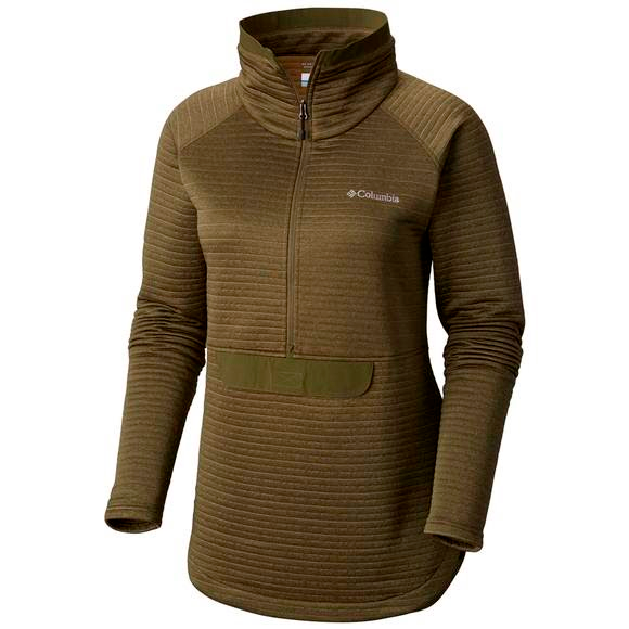 Columbia Women's Park Range Pull-Over Top Image