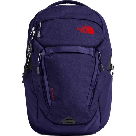 The North Face Women's Surge Backpack Image