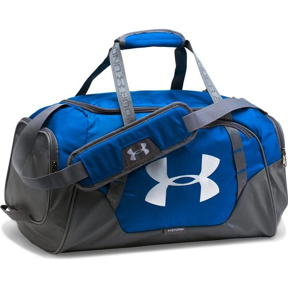 Under Armour Storm Undeniable 3.0 Duffle (Small) Image