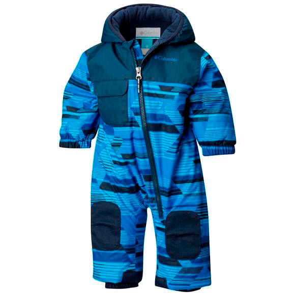 6ec279d32 Columbia Youth Toddler Hot-Tot Suit Image