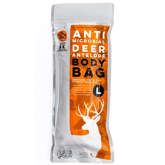 Koola Buck Anti-microbial Deer/Antelope Body Bag Image
