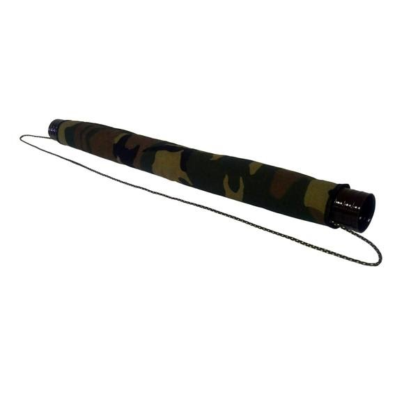 Elk Inc Grunt Tube with Camo Cover Image