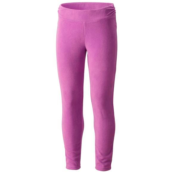 Columbia Youth Girl's Glacial Legging Image