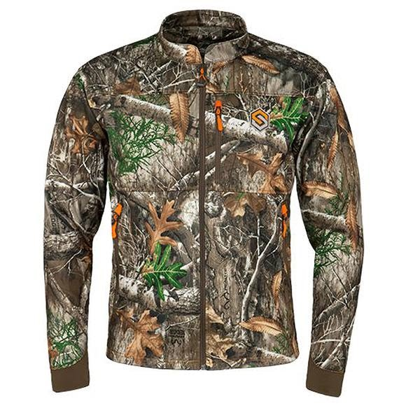 Scent Lok Men's Savanna Crosshair Jacket Image
