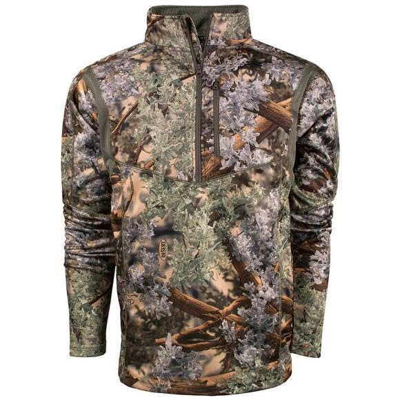 King's Camo Men's Hunter Series 1/4 Zip Image