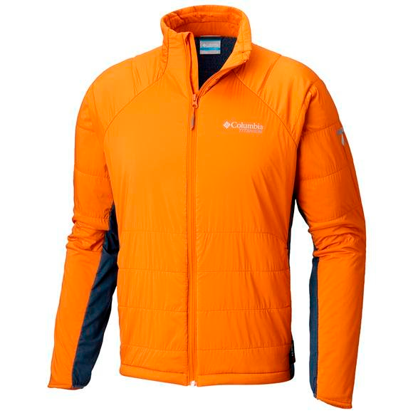 Columbia Men's Alpine Traverse Jacket Image