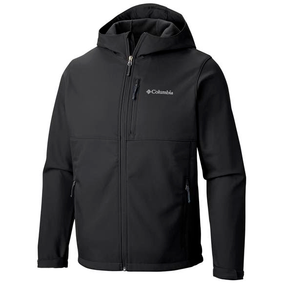 67bf366a6634 Columbia Men s Ascender Hooded Softshell Jacket