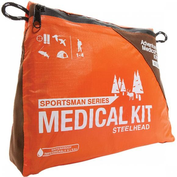 Adventure Medical Sportsman Steelhead Medical Kit Image