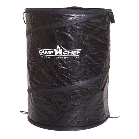 Camp Chef Collapsible Garbage Can Image