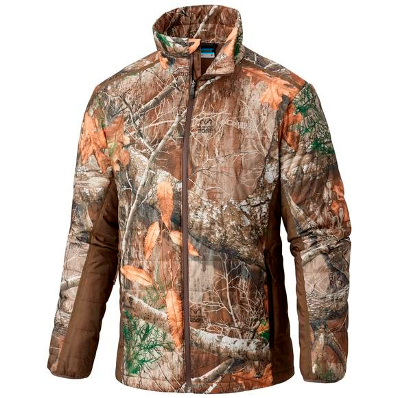Columbia Men's Trophy Rack Insulated Jacket Image