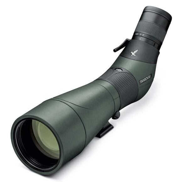 Swarovski ATS 80 Spotting Scope Kit with 20-60x Eyepiece Image