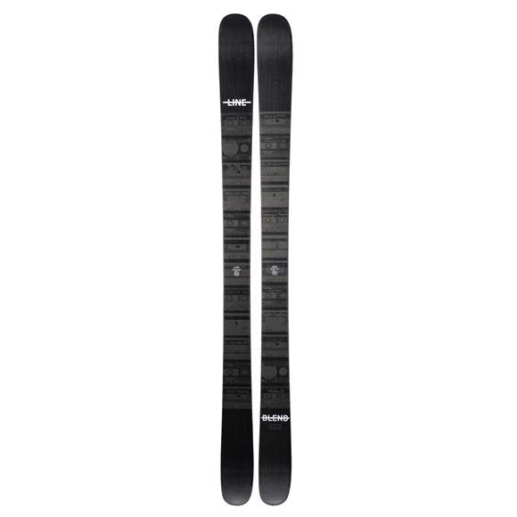Line Skis Men's Blend Ski Image