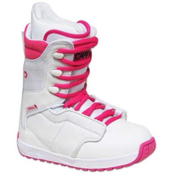 Capix Girls Youth Sunshine Jr Snowboard Boots Image