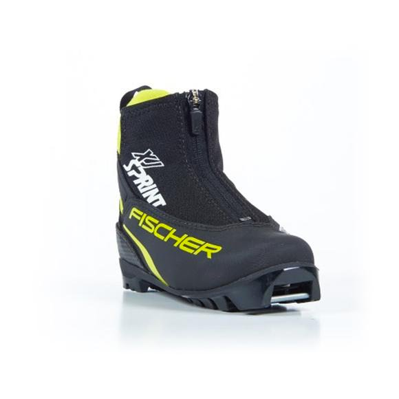 Fischer Youth XJ Sprint Nordic Boot Image