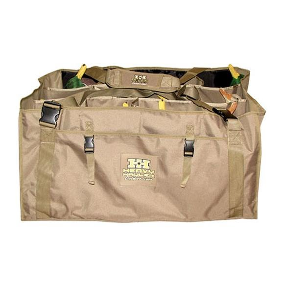 Heavy Hauler 12 Slot Duck Decoy Bag Image