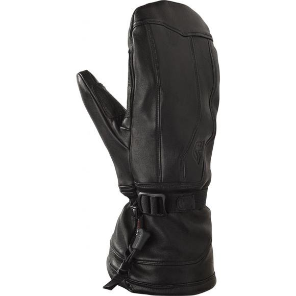 Gordini Men's All Mountain Leather Mittens Image