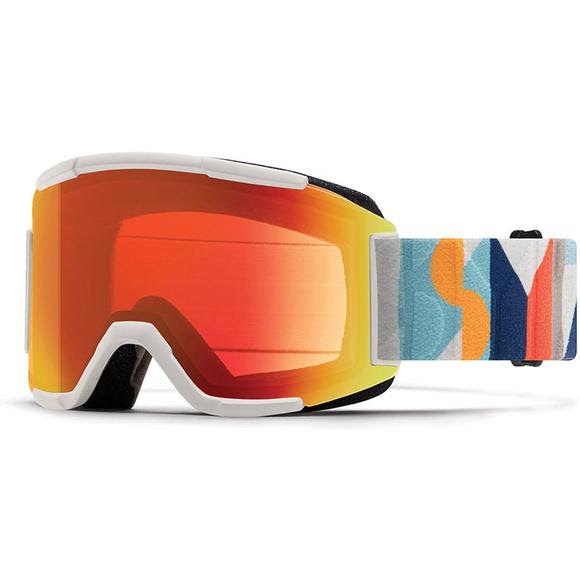 Smith Squad Snow Goggles Image