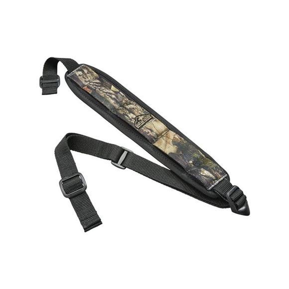 Butler Creek Comfort Stretch Firearm Sling Mossy Oak Break-Up Country Image