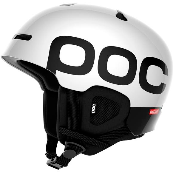Poc Auric Cut Backcountry SPIN Snow Helmet Image