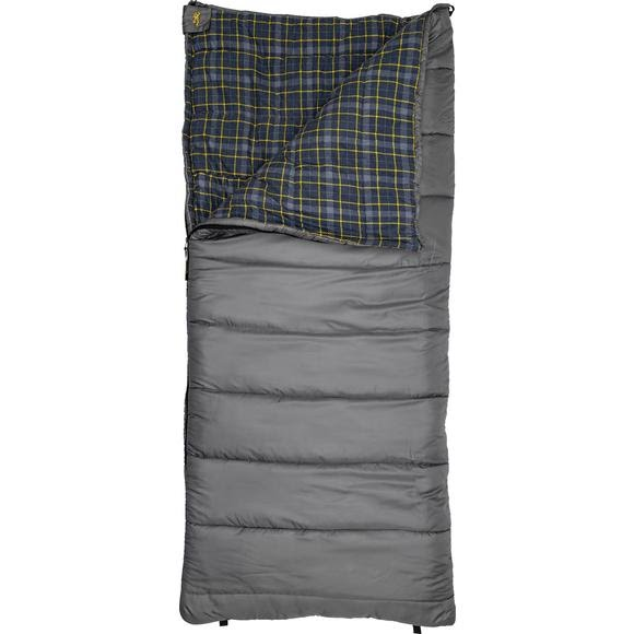 Browning Black Hawk 0 Degree Sleeping Bag Image