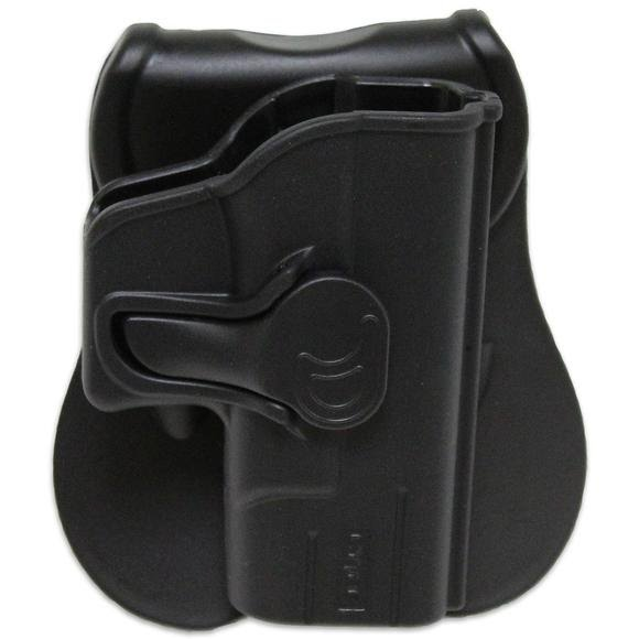 Cytac CY-G43G2 R-Defender Polymer Roto-Holster (Glock 43) Image