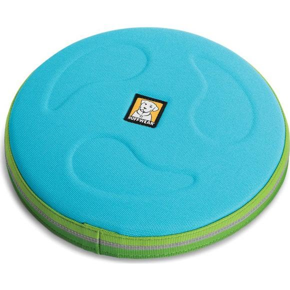 Ruff Wear Hover Craft Dog Toy Image