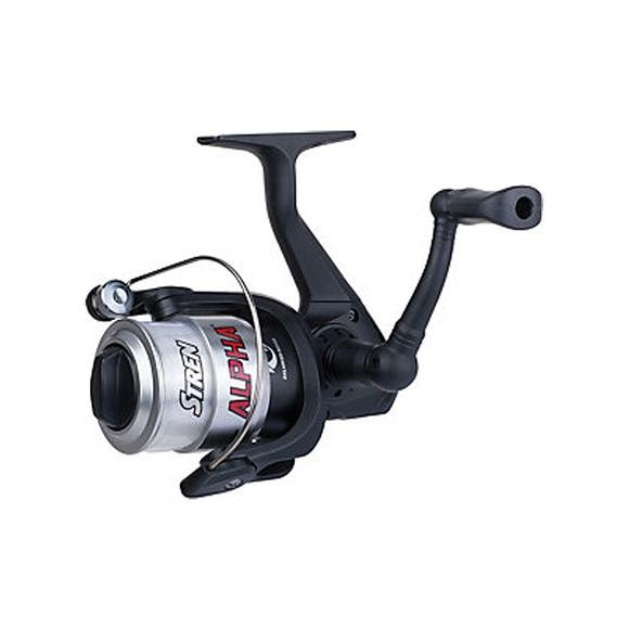 Shakespeare Alpha Spinning Reel (Size 20) Image