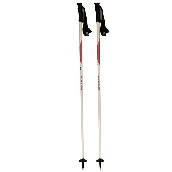 Swix Women's Techlite Performance Alpine Ski Poles Image