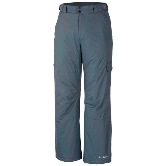 Columbia Mens Snow Gun Pant (Extended Sizes) Image