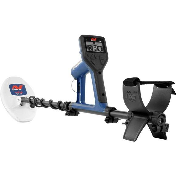 Minelab Gold Monster 1000 Metal Detector Image