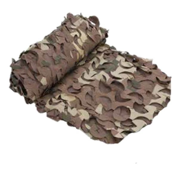 Camo Unlimited Specialist Series Ultralite Netting (Flyway) Image