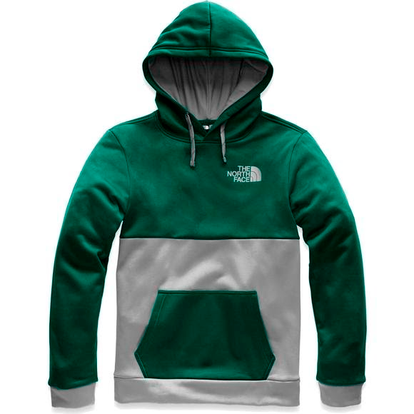 The North Face Men's Surgent Bloc Pullover Hoodie Image