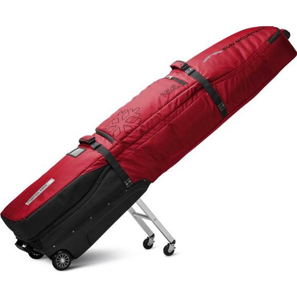 Sun Mountain Sports FreeGlider Snowboard Travel Bag Image