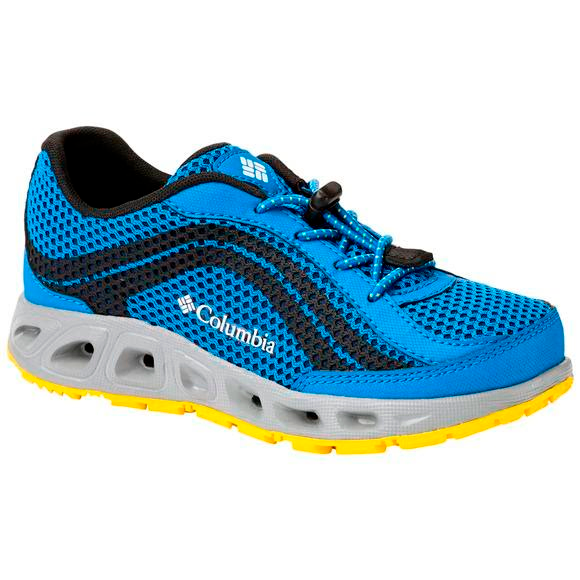 Columbia Youth Big Kid's Drainmaker IV Shoe Image