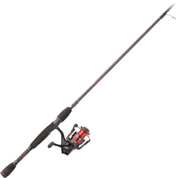 Abu Garcia Black Max 6ft 6in Spinning Combo Image