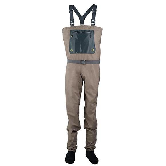 Hodgman H3 Stocking Foot Chest Wader (Large King) Image