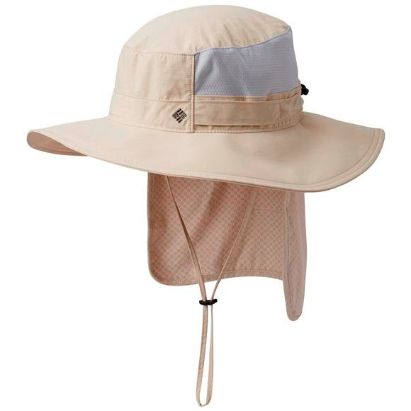 Columbia Coolhead II Zero Booney Hat Image