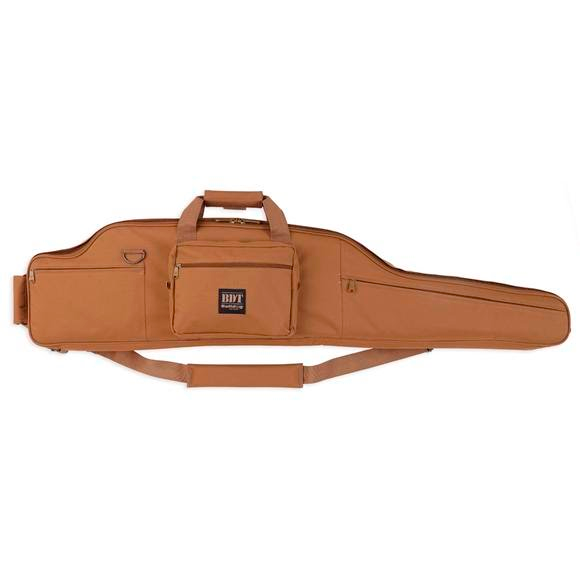 Bull Dog Cases Long-Range 54in Tactical Rifle Case Image