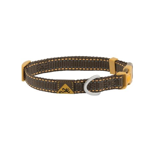 Browning Classic Dog Collar (Small) Image